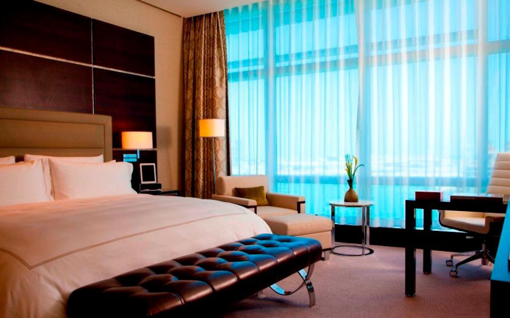Rosewood Hotel Abu Dhabi – Abu Dhabi 2