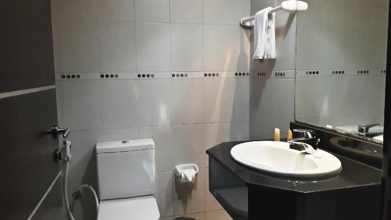 Dusit Pearl Coast Premier El Apartments Dubai Compare Deals