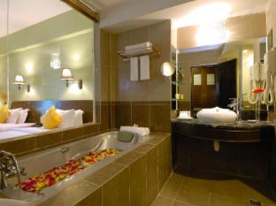 Beringgis Beach Resort & Spa Kota Kinabalu - Vannituba