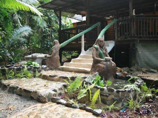 Best PayPal Hotel in ➦ Cape Tribulation: Daintree Wilderness Lodge