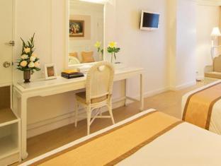 Ambassador City Jomtien Hotel Pattaya - Executive Room