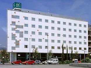 AC Hotel Cordoba by Marriott