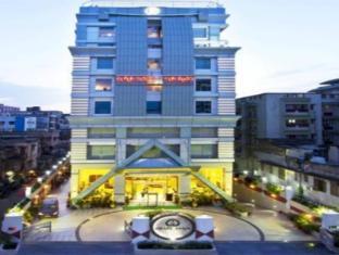 Hotel Gargee Grand - Patna