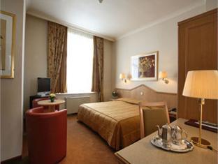 Hotel Aragon Foto Agoda