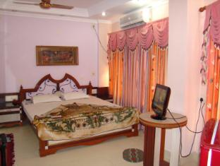 Hotel Parbati International - Durgapur