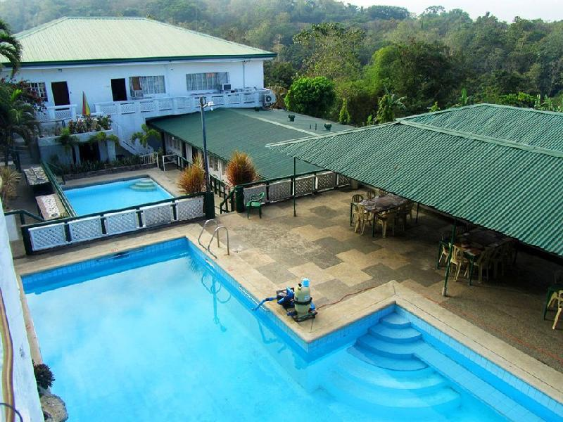 Hotel Today Overlook Resort And Conference Center In Antipolo