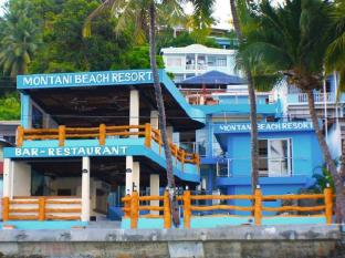 Montani Beach Resort
