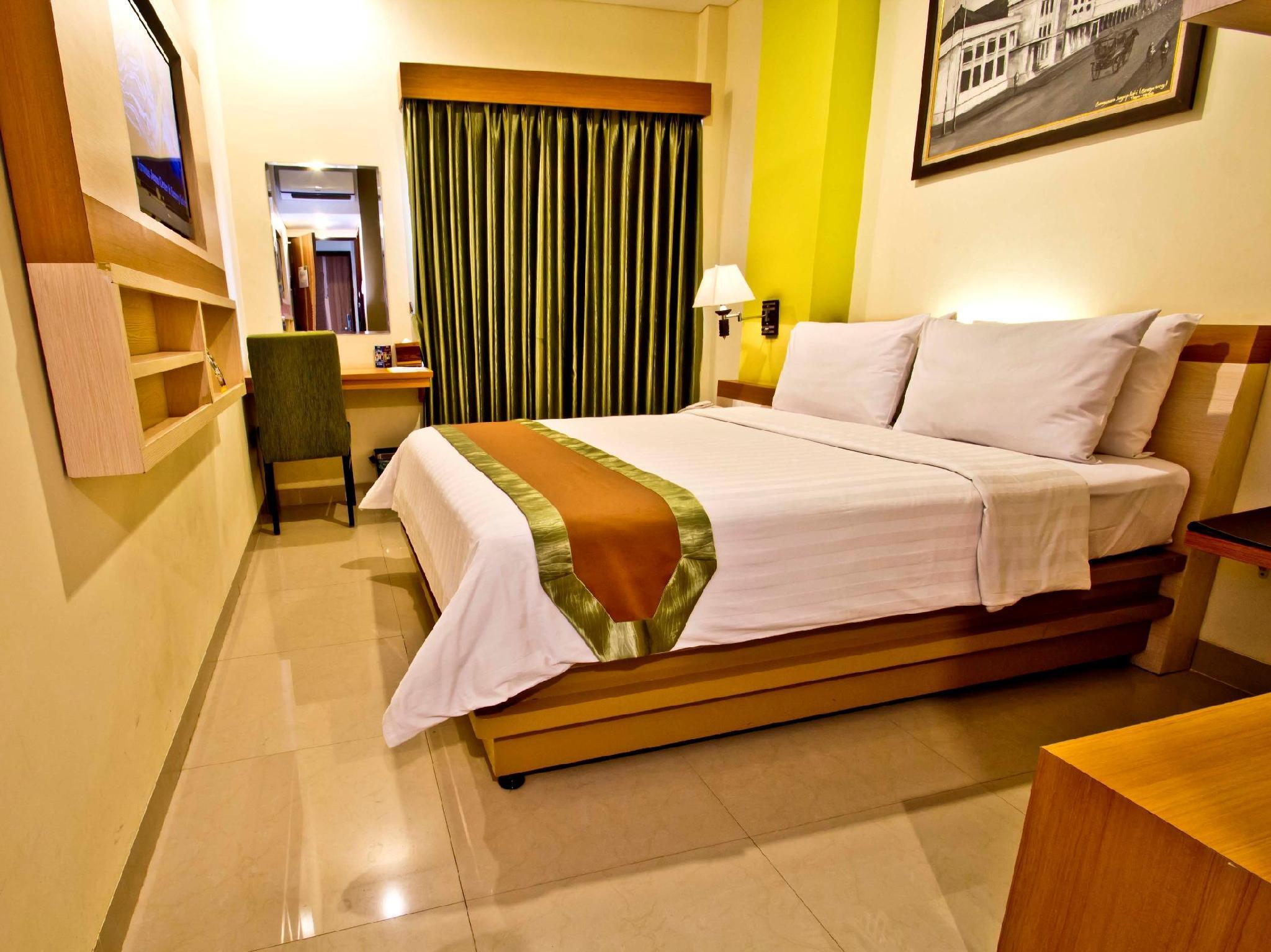 De Batara Hotel picture
