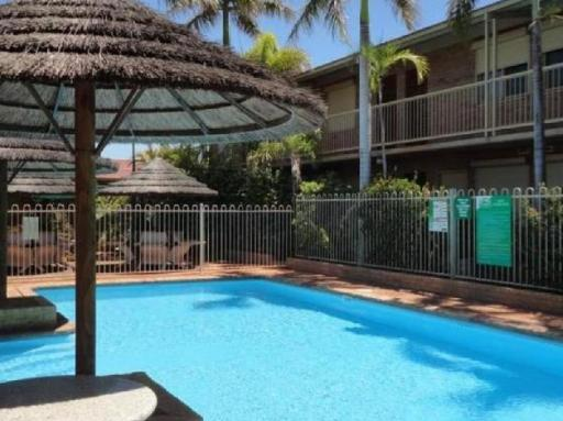 Hotel in ➦ Port Hedland ➦ accepts PayPal