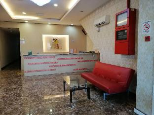 EV World Hotel Sg. Besi