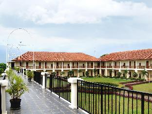 Agrowisata Salatiga Eco Park Hotel & Convention - Managed By City One Hotels