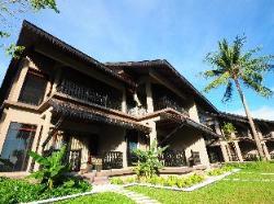 Ombak Villa By Langkawi Lagoon Resort Langkawi