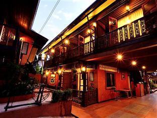 Baan Fai Guesthouse 2 star PayPal hotel in Chiang Khong (Chiang Rai)