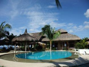 Nova Beach Resort Bohol - Villa