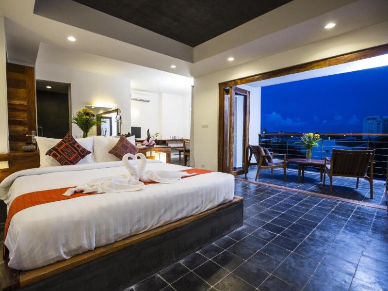 パティオ ホテル&アーバン リゾート
