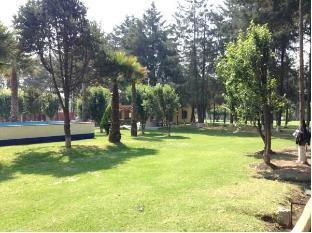 Finca Las Hortensias Hotel Mexico-stad - Omgeving