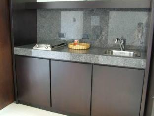 Hotel Suites Grand House Bogota - Bathroom