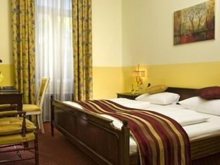 Grand City Berlin Zentrum Hotel Berlin - Chambre