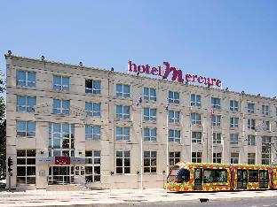 Mercure Montpellier Antigone Hotel Foto Agoda