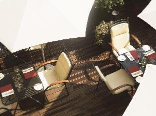 丽笙蓝光酒店-香榭丽舍大街   丽笙蓝光-香榭丽舍大街   图片