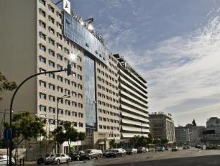 SANA Lisboa Hotel Foto Agoda