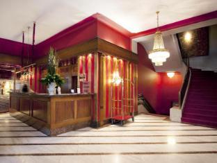 Savoy Berlin Hotel Берлин - Ресторант