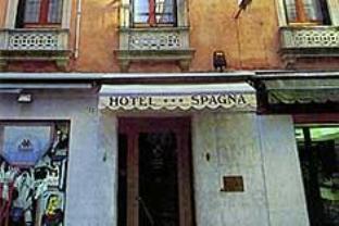 Hotel Spagna Foto Agoda