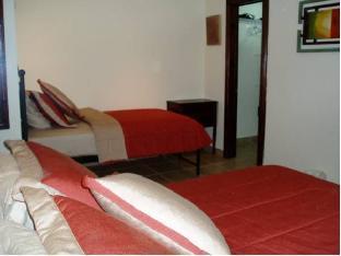 卡萨斯德尔特洛酒店