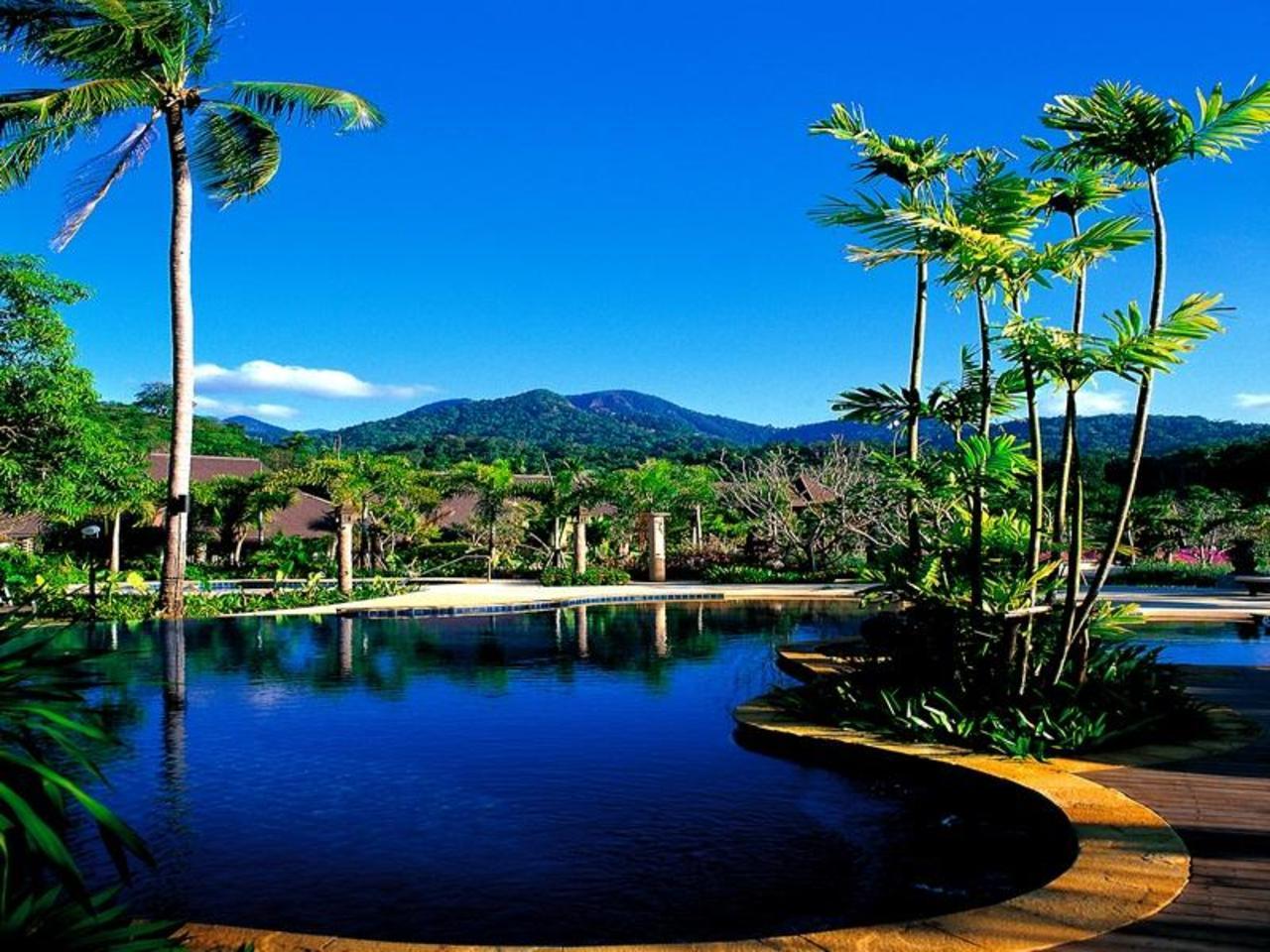 รามายานา เกาะช้าง รีสอร์ท แอนด์ สปา (Ramayana Koh Chang Resort & Spa)