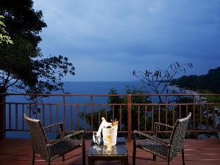Baan Krating Resort guestroom junior suite