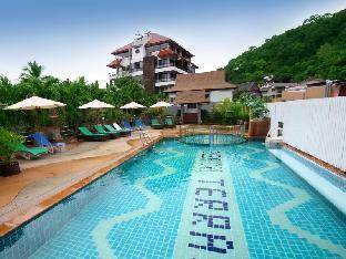 ビーチ テラス ホテル Beach Terrace Hotel