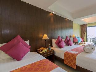 カオラック エメラルド リゾート アンド スパ Khao Lak Emerald Resort & Spa