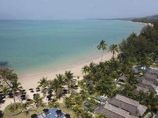 ルメリディアン カオラック ビーチ アンドスパ リゾート Le Meridien Khao Lak Beach & Spa Resort