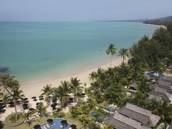 泰国考拉寇立卡提利亚普尔曼水疗度假村(Pullman Khao Lak Katiliya Resort and Spa) 泰国旅游 第1张