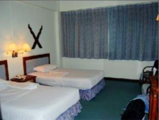 โรงแรมแม่ยมพาเลส
