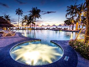 ロゴ/写真:Nora Beach Resort & Spa
