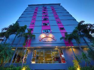 ロゴ/写真:Sunshine Vista Hotel