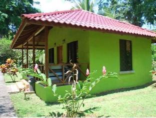 Pizote Lodge