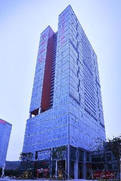 WINKONG INTERNATIONAL PLAZA, Guangzhou
