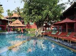 Escape Hua Hin Hotel Hua Hin