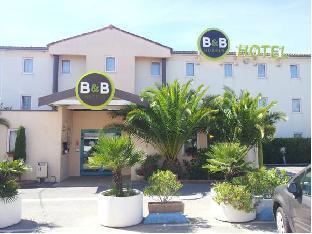 B&B Hôtel Fréjus Roquebrune-sur-Argens