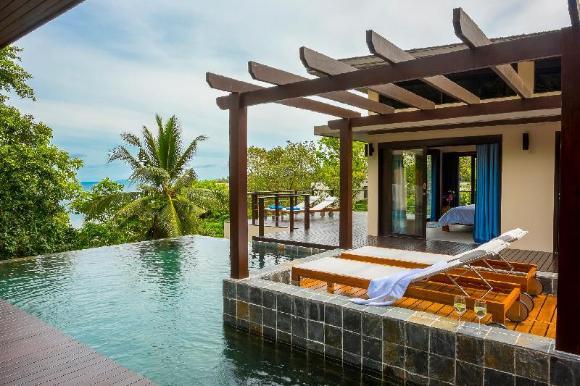 Zen Villa @ Aspire Villas