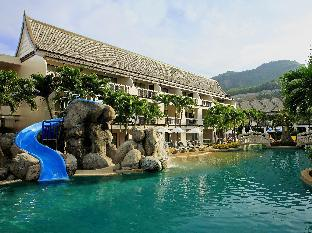 Logo/Picture:Centara Kata Resort