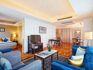 Natural Ville Executive Residences Bangkok - Guest Room