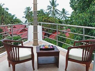Samui First House Hotel Samui - Grand Deluxe - Balcony