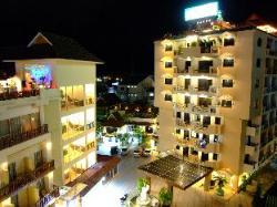 Tanawit Hotel & Spa Hua Hin