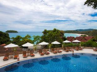 Chanalai Garden Resort, Kata Beach Phuket - View