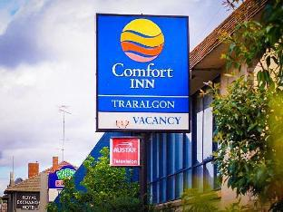 Comfort Inn Traralgon best rates