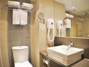 The Cityview Hotel Hong Kong - Baño