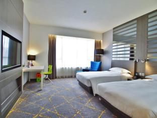 The Cityview Hotel Hong Kong - Premier Double Double Room